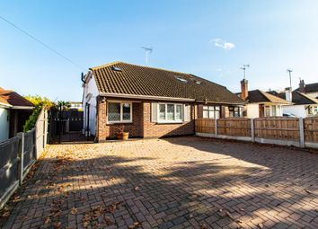 Hobleythick Lane, Westcliff-On-Sea, Essex SS0. 3 bed property for sale