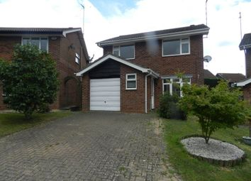 Thumbnail 4 bed property to rent in Merton Road, Daventry
