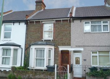 Thumbnail 3 bedroom terraced house for sale in Lowfield Street, Dartford