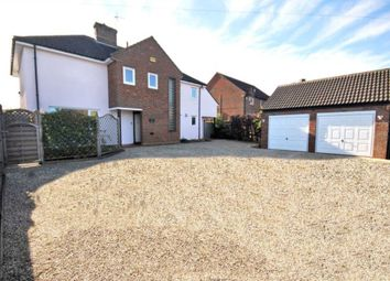 Thumbnail 4 bed detached house for sale in Marroway, Weston Turville, Aylesbury