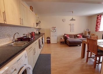 Thumbnail 2 bed flat to rent in Wicker Hill, Trowbridge
