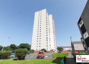 2 bed flat for sale in Okement Drive, Wednesfield, Wolverhampton WV11