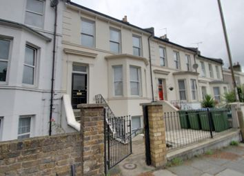 Thumbnail 6 bed terraced house for sale in Burrage Road, London