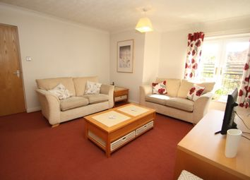 Thumbnail 2 bed flat to rent in 4 Tiverton Court, Blakemere Drive, Kingsmead, Northwich, Cheshire