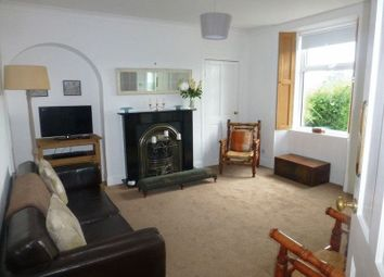 Thumbnail 3 bed cottage for sale in Tower Street, Selkirk