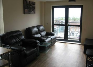 Thumbnail 2 bed flat to rent in Fresh Tower, 138 Chapel Street, Salford
