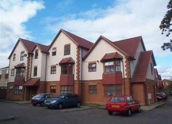 Thumbnail 2 bed flat to rent in Lancaster Court, Newstead Rise, Reading, Berkshire