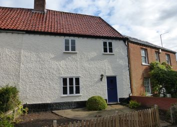 Thumbnail 3 bedroom terraced house to rent in The Green, Acle, Norwich