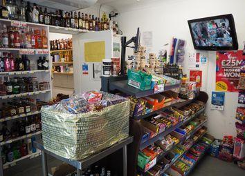 Thumbnail Retail premises for sale in Off License & Convenience S80, Hodthorpe, Derbyshire