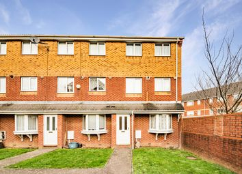 Thumbnail 2 bed maisonette for sale in Franklin Way, Croydon