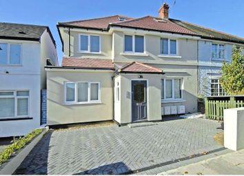 Thumbnail 1 bedroom flat to rent in Stanley Road, Teddington