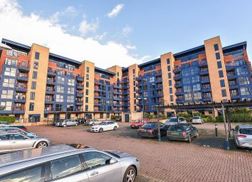 Thumbnail 3 bed flat to rent in Charter House, 85 Canute Road, Southampton