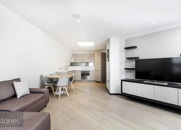 Thumbnail 2 bed detached house to rent in Holmes Road, Kentish Town, London