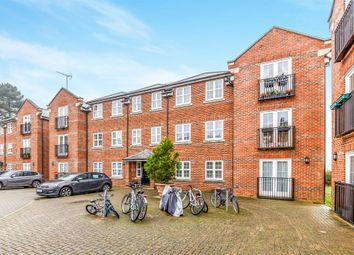 Thumbnail 3 bed flat for sale in Lime Tree Court, London Colney, St. Albans