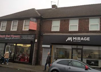 Commercial property for sale in 4 And 6 Ridgeway Road, Sheffield S12