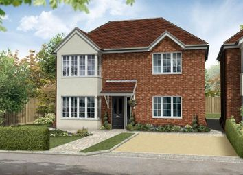 Thumbnail 3 bed detached house for sale in Shrubcote, Tenterden