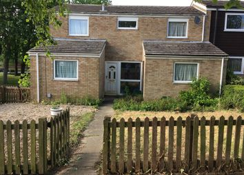 Thumbnail 4 bed end terrace house for sale in Mildmay Road, Stevenage