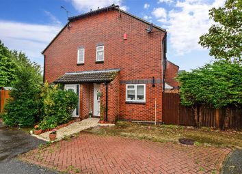 2 bed semi-detached house for sale in Hasted Close, Greenhithe, Kent DA9