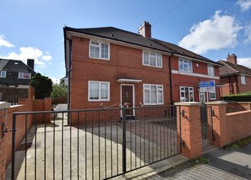Thumbnail 3 bed semi-detached house for sale in Inglewood Place, Leeds, West Yorkshire