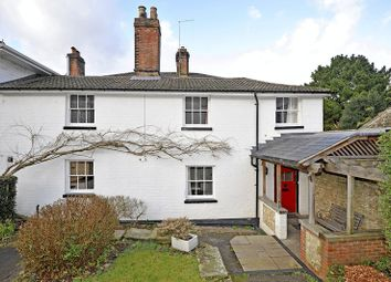 Thumbnail 5 bed semi-detached house to rent in Ockford Road, Godalming
