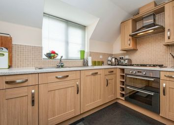 Thumbnail 2 bed flat to rent in Uckington, Cheltenham