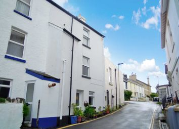 Thumbnail 3 bed cottage for sale in Fore Street, Kingskerswell, Newton Abbot