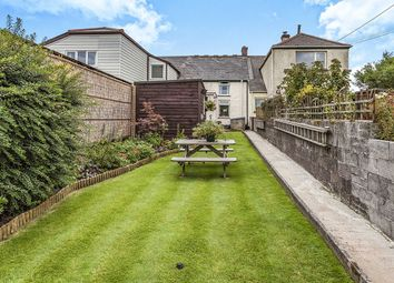 Thumbnail 3 bed terraced house for sale in Croft Mitchell, Troon, Camborne