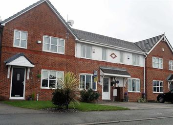Thumbnail 2 bed town house for sale in Winsmoor Drive, Hindley, Wigan