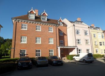 Thumbnail 1 bedroom flat to rent in St. Agnes Place, Chichester