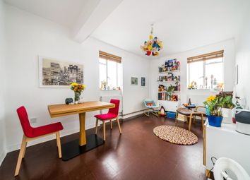 Thumbnail 2 bedroom flat for sale in Champion Hill, London