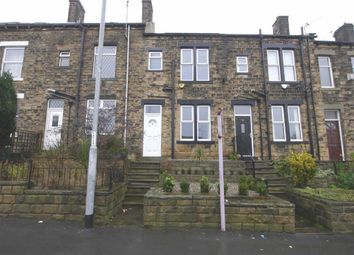 Thumbnail 2 bed terraced house to rent in Hough Side Road, Leeds, West Yorkshire