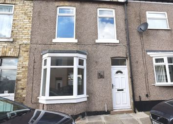 Thumbnail 3 bed town house for sale in Thomas Street, Skelton-In-Cleveland, Saltburn-By-The-Sea