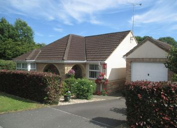 Thumbnail 3 bed bungalow for sale in Foxglove Way, Brympton, Yeovil