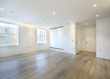 Thumbnail 1 bedroom flat for sale in Seymour Place, Marylebone, London