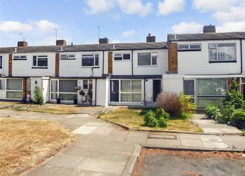 Thumbnail 3 bed terraced house for sale in Leybourne Close, Bromley, Kent