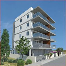 Thumbnail 2 bed apartment for sale in Agios Nektarios, Limassol (City), Limassol, Cyprus