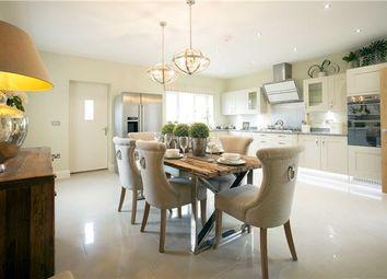 Thumbnail 5 bed detached house for sale in Fair Oaks, Freshford Fields, Freshford, Bath, Somerset
