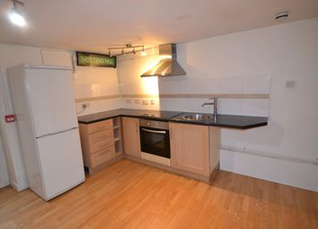 Thumbnail 1 bed flat to rent in Howard Street, Reading