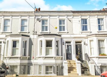 Thumbnail 4 bedroom terraced house for sale in Anselm Road, London