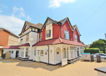 Thumbnail 10 bed detached house for sale in West Cliff Road, Bournemouth
