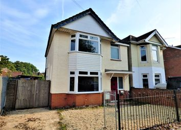 Thumbnail 3 bed detached house to rent in Quayside Road, Southampton