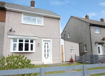 2 bed semi-detached house for sale in Wythburn Road, Whitehaven, Cumbria CA28