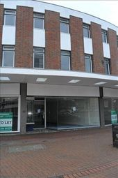 Thumbnail Retail premises to let in 50 St. Loyes Street, Bedford