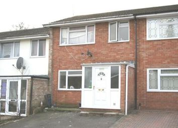 Thumbnail 4 bed terraced house to rent in Penhurst Road, Maidenhead