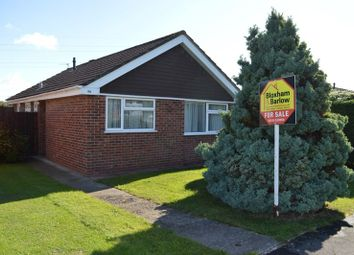 Thumbnail 2 bed detached bungalow for sale in Mead Vale, Weston-Super-Mare