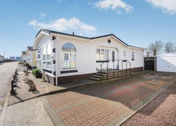 Thumbnail 2 bedroom bungalow for sale in Redhill Lane, Watton, Thetford
