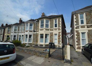 Thumbnail 2 bedroom flat to rent in Kennington Avenue, Bishopston, Bristol