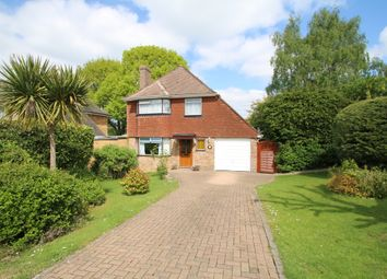 Thumbnail 3 bed detached house for sale in Wells Close, Tenterden