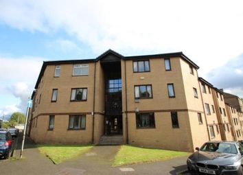 Thumbnail 2 bed flat for sale in Kemp Street, Springburn, Glasgow, Lanarkshire