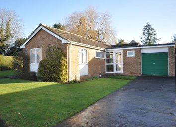 Thumbnail 3 bed detached bungalow for sale in Ragleth Grove, Trowbridge